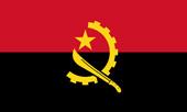 angola